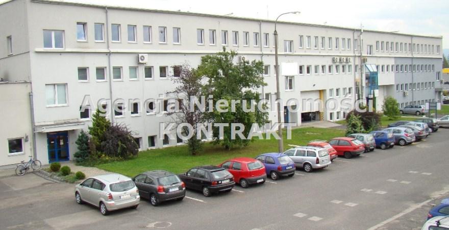 obiekt na sprzedaż - Czechowice-Dziedzice